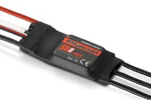 HY50A-UBEC Hobbywing Skywalker 2-4S 50A ESC with UBEC Speed Control 50A-UBEC For 450 Series RC Helicopter Airplane