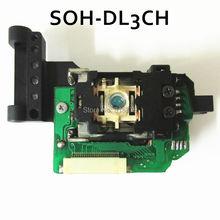 מקורי DL3CH DL3 עבור SAMSUNG DVD לייזר עדשת טנדר SOH DL3CH SOHDL3CH