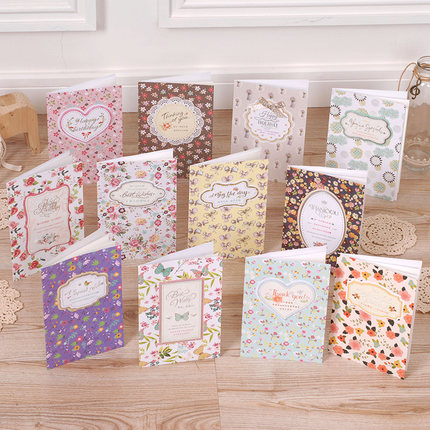 12pcslot top selling floral partysu thnak you birthday day greeting 12pcslot top selling floral partysu thnak you birthday day greeting cards vintage countryside style m4hsunfo