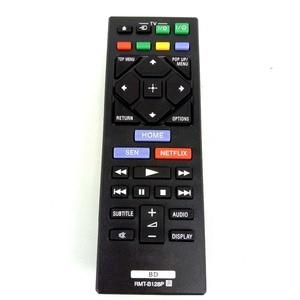 Image 4 - חדש OEM SONY RMT B128P RMTB128P עבור BDP S1200 BDP S3200 BDP S4200 BDP S5200 BDP S7200 Blu ray דיסק נגן