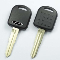 Top Quality Replacement Transponder Key For Suzuki With ID4C Chip SZ12 Right Blade 5PCS Lot