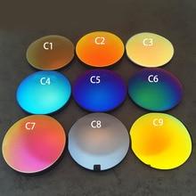 1.56 Index Resin Customized 1.50 anti ultraviolet light polarized myopia lens driving sunglasses prescription