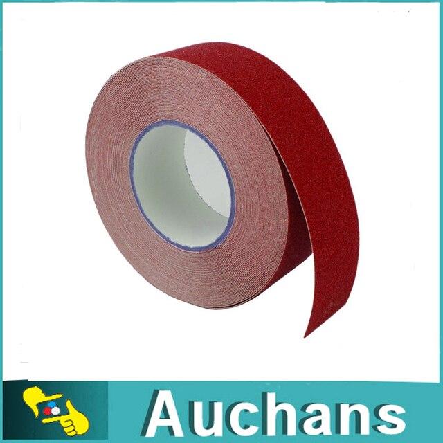 5cmx5m Luminous Tape Anti Slip Non Skid Adhesive Tape For Stair Step Floor  Bathroom
