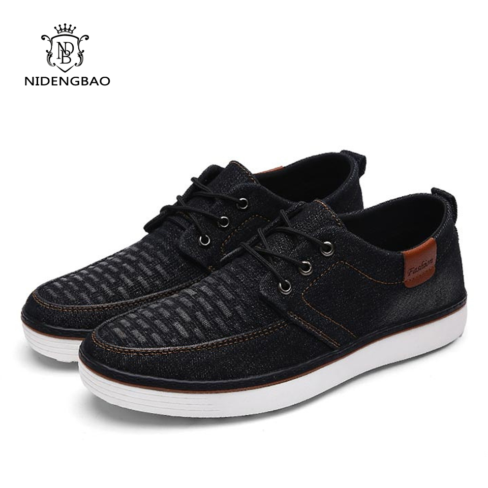 High Quality Canvas Men Casual Shoes Breathable Fashion Footwear Male Loafers Shoes Black Mens Shoes Sales Flats Walking Shoes high quality canvas men casual shoes breathable fashion footwear male loafers shoes black mens shoes sales flats walking shoes