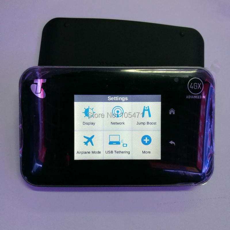 Netgear AC810S 4G LTE Cat11 Mobile Hotspot USB MiFi WiFi Router TS9 Antenna 4pcs