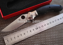 Top quality Sp C173 knife Tactical hunting knife camping knives 59HRC 5Cr13MoV blade folding knife Multi tools