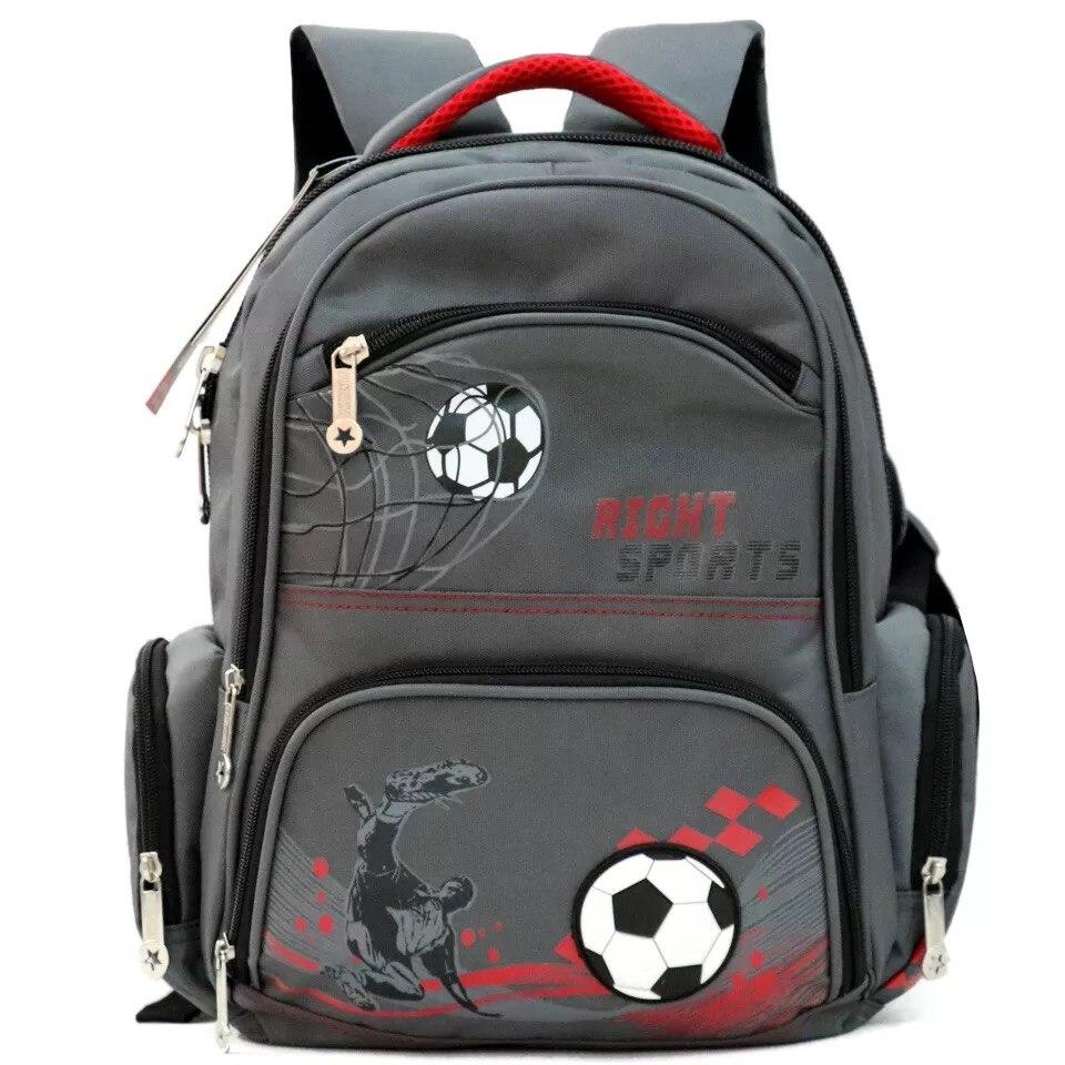 Детей школьного рюкзак мальчики школьная сумка большой Ёмкость Водонепроницаемый школьный ранец Начальная Школа Книга сумка Mochila Escolar ...