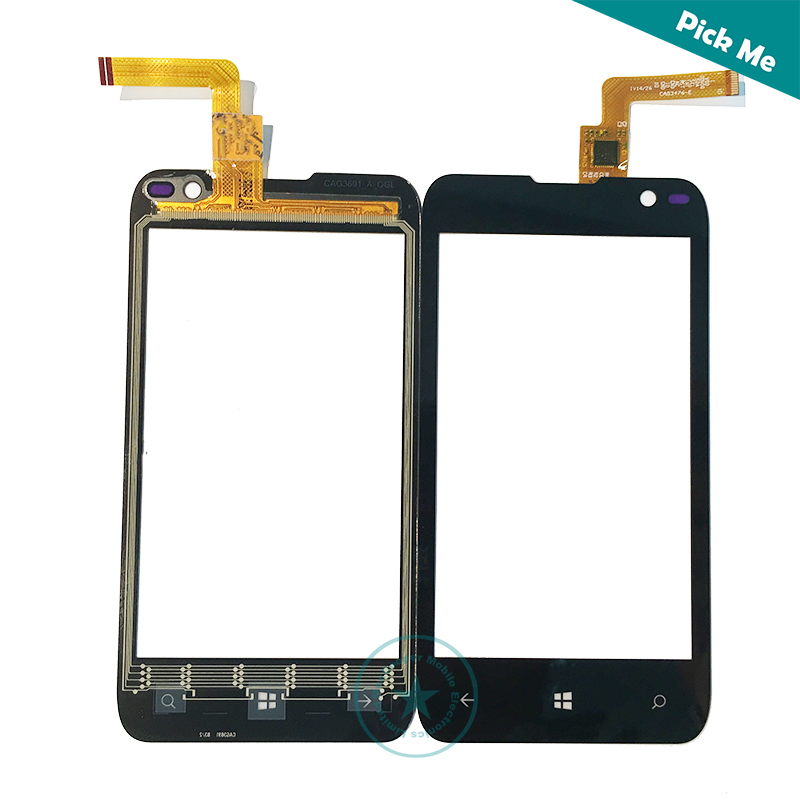 "Excellent Quality 4.0""For Highscreen Winwin Touch Screen ..."