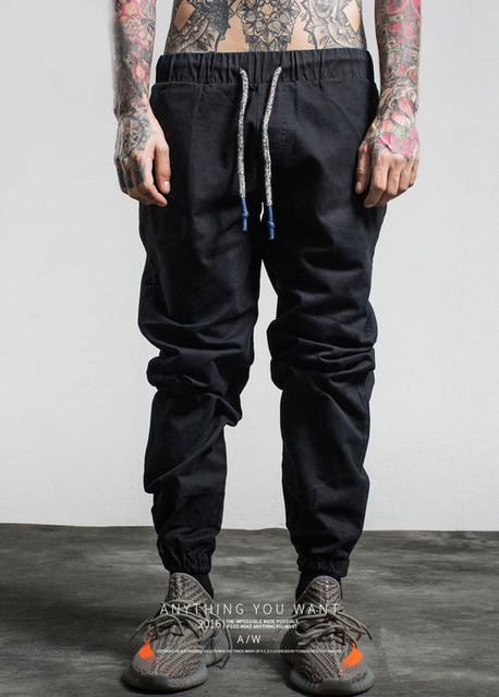 Aelfric Eden Camouflage Tactical Cargo Pants Men Joggers Military Justin Bieber Casual Pants Hip Hop Ribbon Streetwear Trousers 1