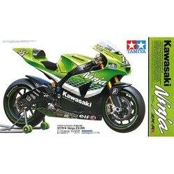 Tamiya 14109 1/12 Ninja ZX-RR échelle assemblage Kits de construction de modèles de moto