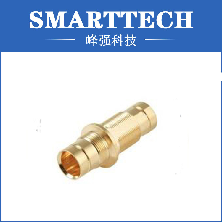 gold color spare parts, car accessory , brass parts, CNC service