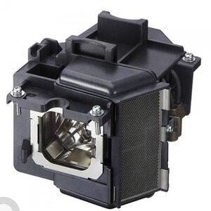 Image 1 - Оригинальная лампа ZR, лампочка для лампы головного света, подходит для проектора Sony VW300ES VW328