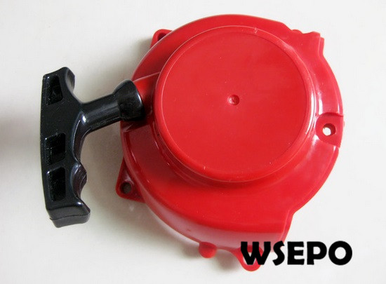 где купить OEM Quality! Pull Recoil Starter Assy for CHTZ6010/HTZ7510 Small Gasoline brush cutter/Hedge Trimmer/Pruner по лучшей цене