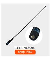 оригинал, Нагоя на-771 SMA-м мужской двухдиапазонный мягкий 144/430 мгц антенна для Baofeng УФ-3Р для трансиверов Yaesu радиостанции VX-3R и VX по-7р для тыт