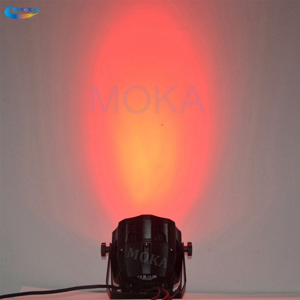 18x15w waterproof led par light effect 1