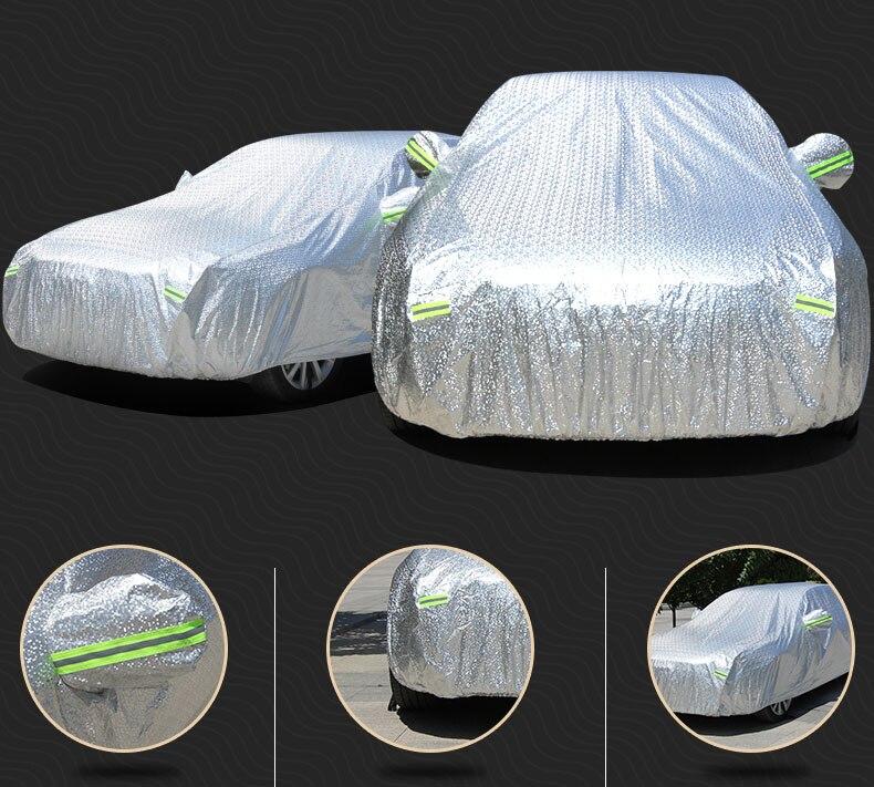 automóvel subaru jeep renegado toyota rav4 acessórios do carro capa estilo