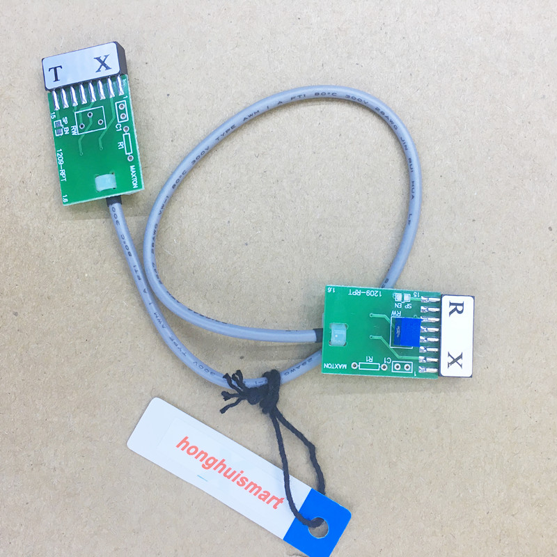 TX-RX Unidirection relay station repeation <font><b>connector</b></font> cable for <font><b>motorola</b></font> <font><b>GM300</b></font> GM338 GM950 GM3188 SM120 etc radio image