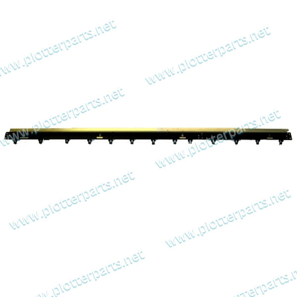 Used - Bail assembly - Mounting strip assembly for the starwheel mount assemblies (Not included) C4704-60226