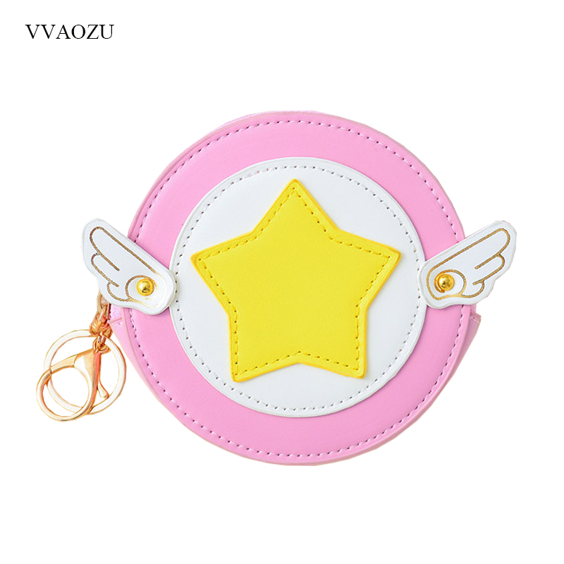 Card & Id Holders Kawaii Cardcaptor Sakura Magic Cards Set Card Captorsakura Star Wand Anime Cosplay Playing Game Prop Car Cards Set Cred Strong Packing