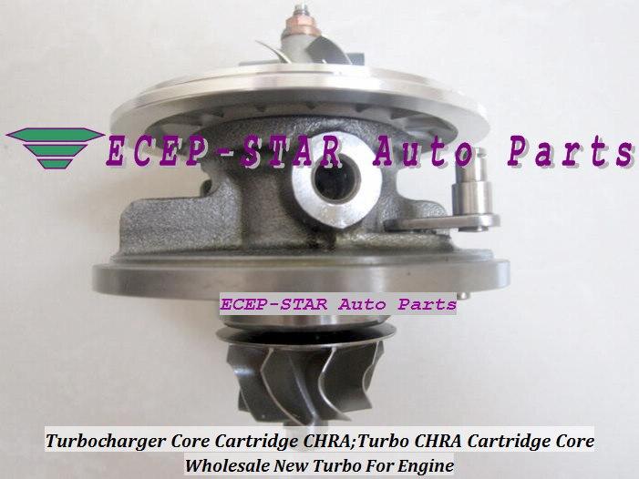 Turbocharger Core Cartridge CHRA Turbo CHRA Cartridge core 700447-5007S (2)