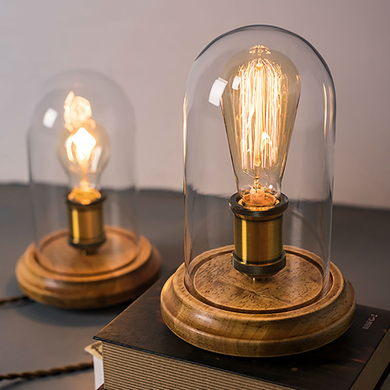 Dimmer Table Lamps 15
