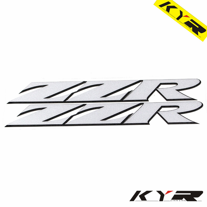 KYRUNNING Motorcycle REFLECTIVE Stickers FAIRING Decals