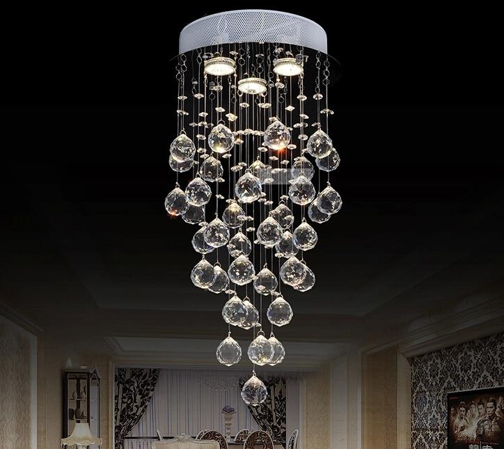 Modern Crystal Chandelier Christmas Re K9 Sia