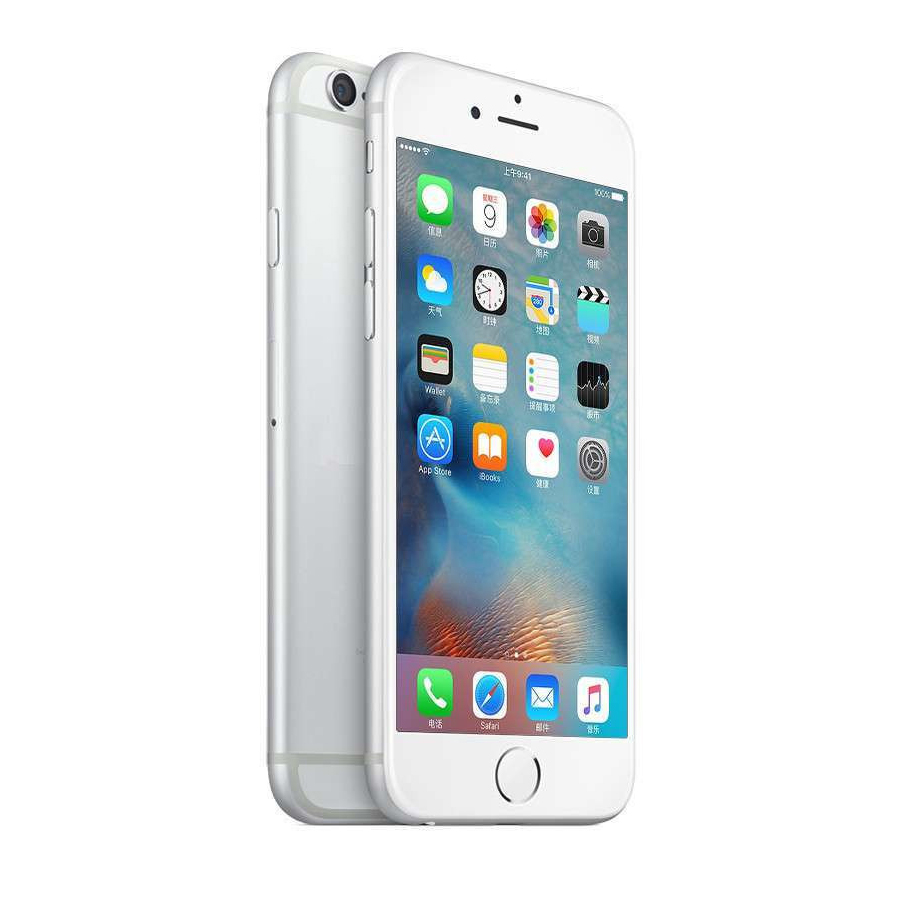 Image 4 - Original unlocked Apple iPhone 6S/ 6s Plus Cell phone 2GB RAM 16/64/128GB ROM  Dual Core 4.7'' / 5.5'' 12.0MP iphone6s LTE phone-in Cellphones from Cellphones & Telecommunications