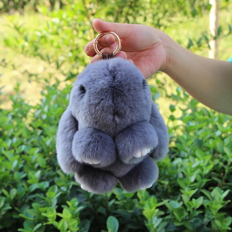 подлинная кролика