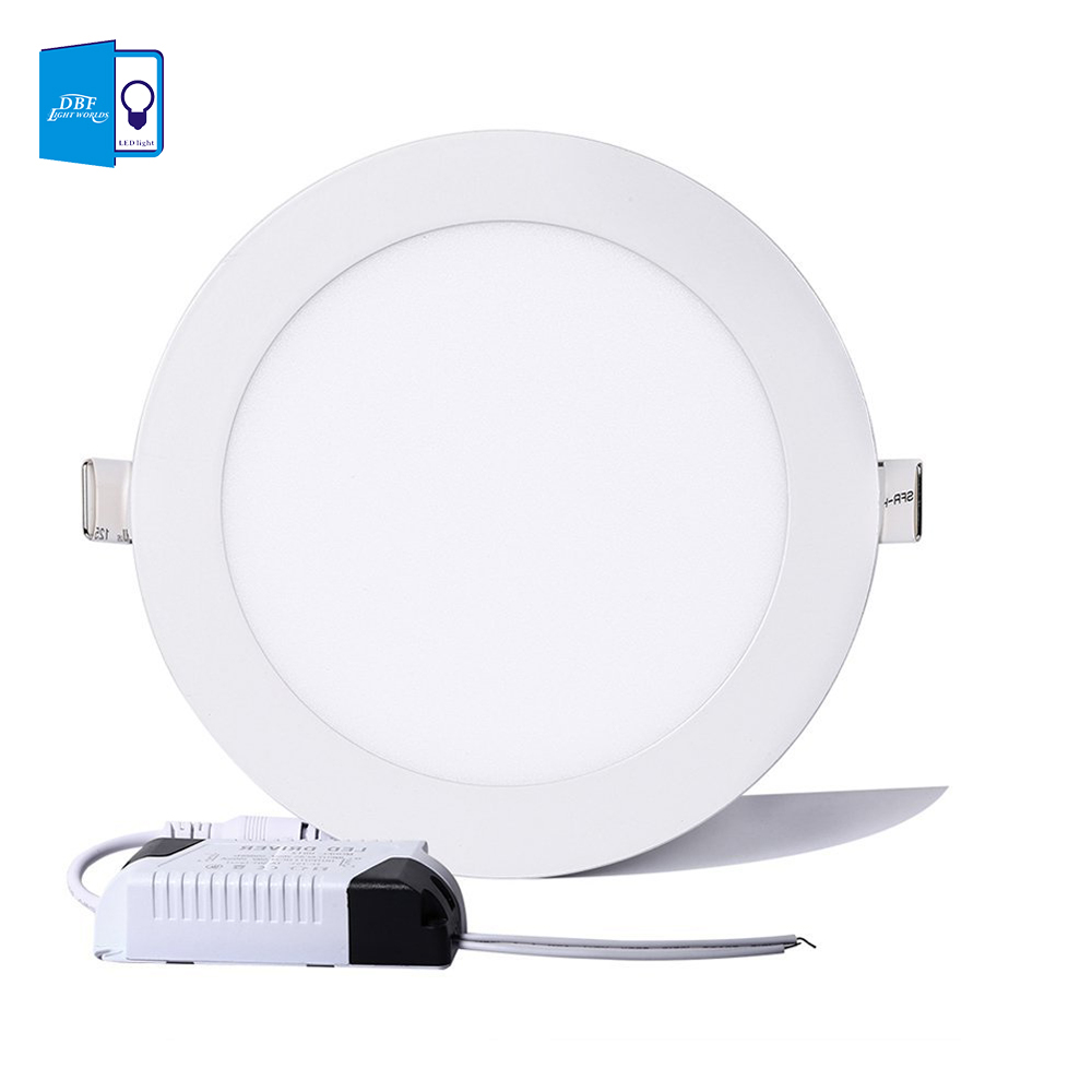 Downlights 12 w 15 w 18 Light Source : Power Led Smd 2835