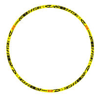 Deemax stickers/decals of Mountain Bike/bycicle for 26/27.5/29 inch Set Rim Stickers For MTB Free shipping