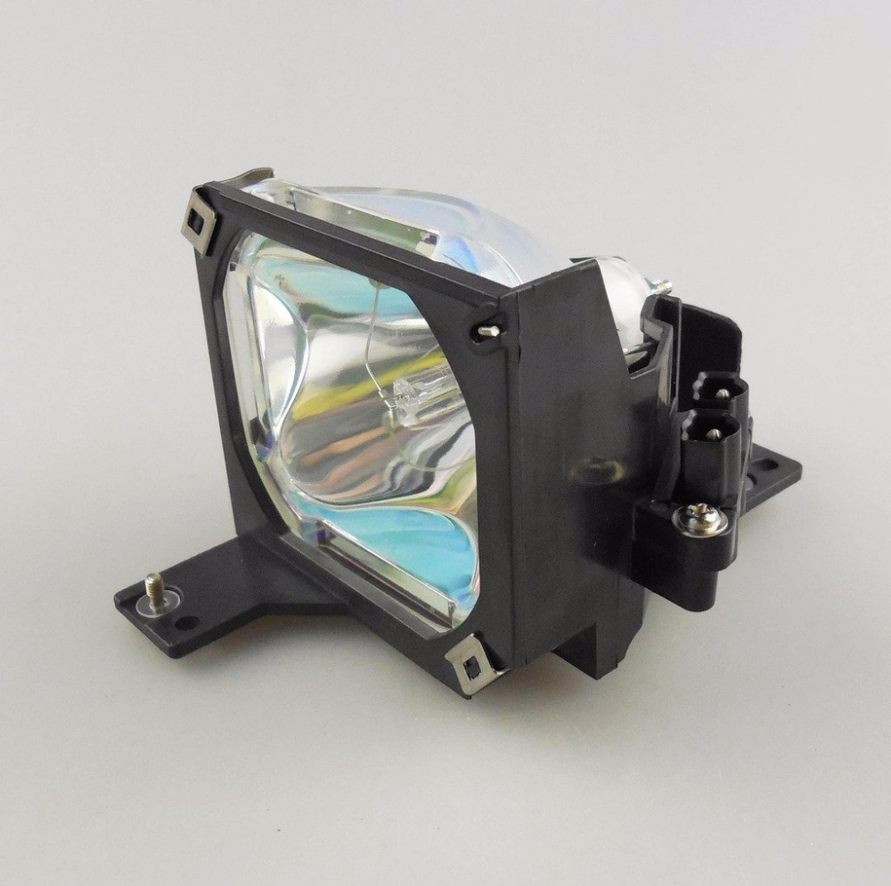ELPLP13 / V13H010L13  Replacement Projector Lamp with Housing  for  EPSON EMP-70 / EMP-50 / PowerLite 50c / PowerLite 70c elplp13 v13h010l13 compatible bare lamp for epson powerlite 50c 70c emp 50 emp 70 projector