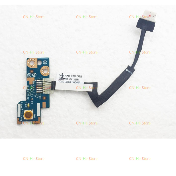 Acer Aspire 4720Z /& 4720 Power Button On Off Switch Board Cable DA0Z01PI6E0