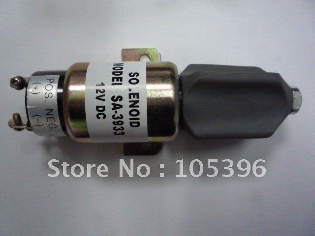 Flameout solenoid valve 1751-2467UIB1S5A SA-3933+fast free shipping by FEDEX/DHL dhl free shipping arming