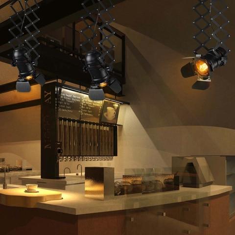 loft ceiling lights