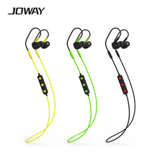 100% Original Joway H13 Wireless 4.0 Bluetooth Earphone Stereo Music Sports Running Headsets With Microphone with retail box