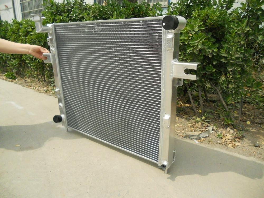 aluminum radiator FOR 99-05 JEEP GRAND CHEROKEE 4.0L L6 LAREDO//LIMITED//OVERLAND