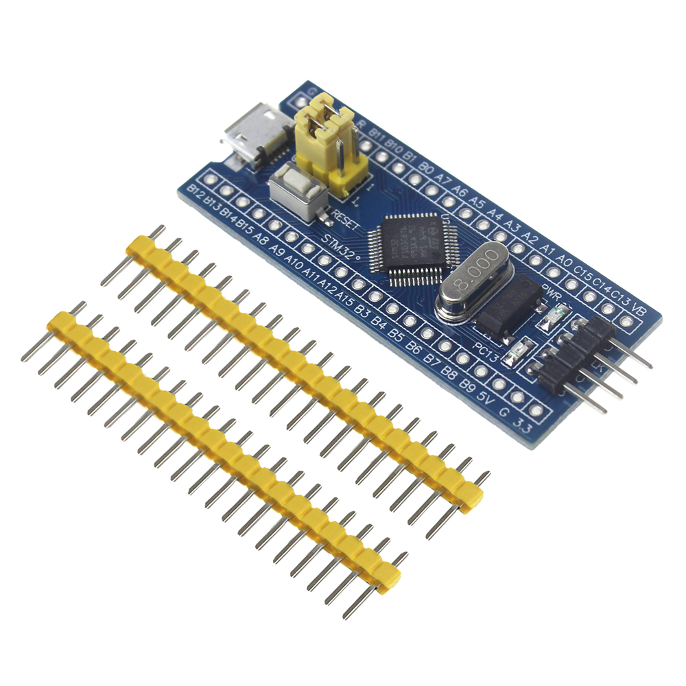 STM32F103C8T6 ARM STM32 Minimum System Development Board Module for arduino DIY KIT