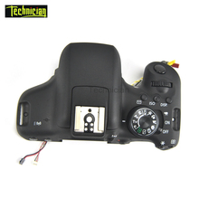 750D Top Cover Camera Repair Part For Canon все цены