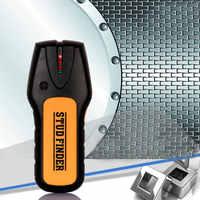 Neue Metall Detektor Holz Stud Finder Elektronische Draht Sensor Kabel Scanner Hohe Qualität