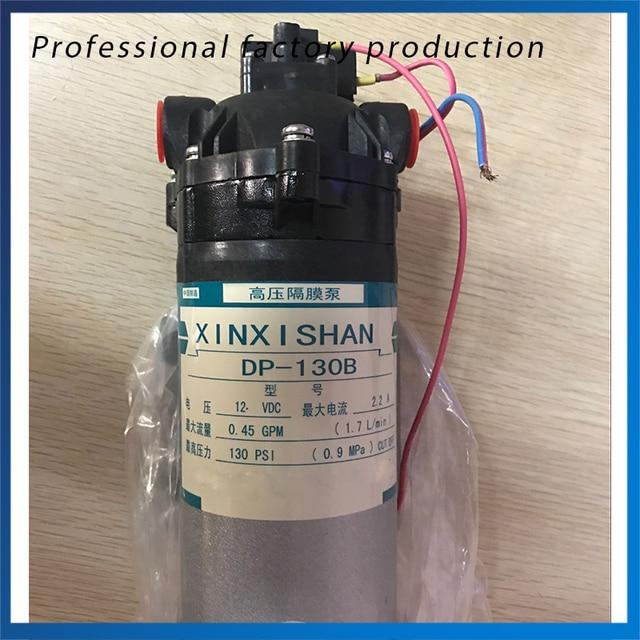 Dp 130b high quality new priming diaphragm pump spray motor 12v in dp 130b high quality new priming diaphragm pump spray motor 12v ccuart Images