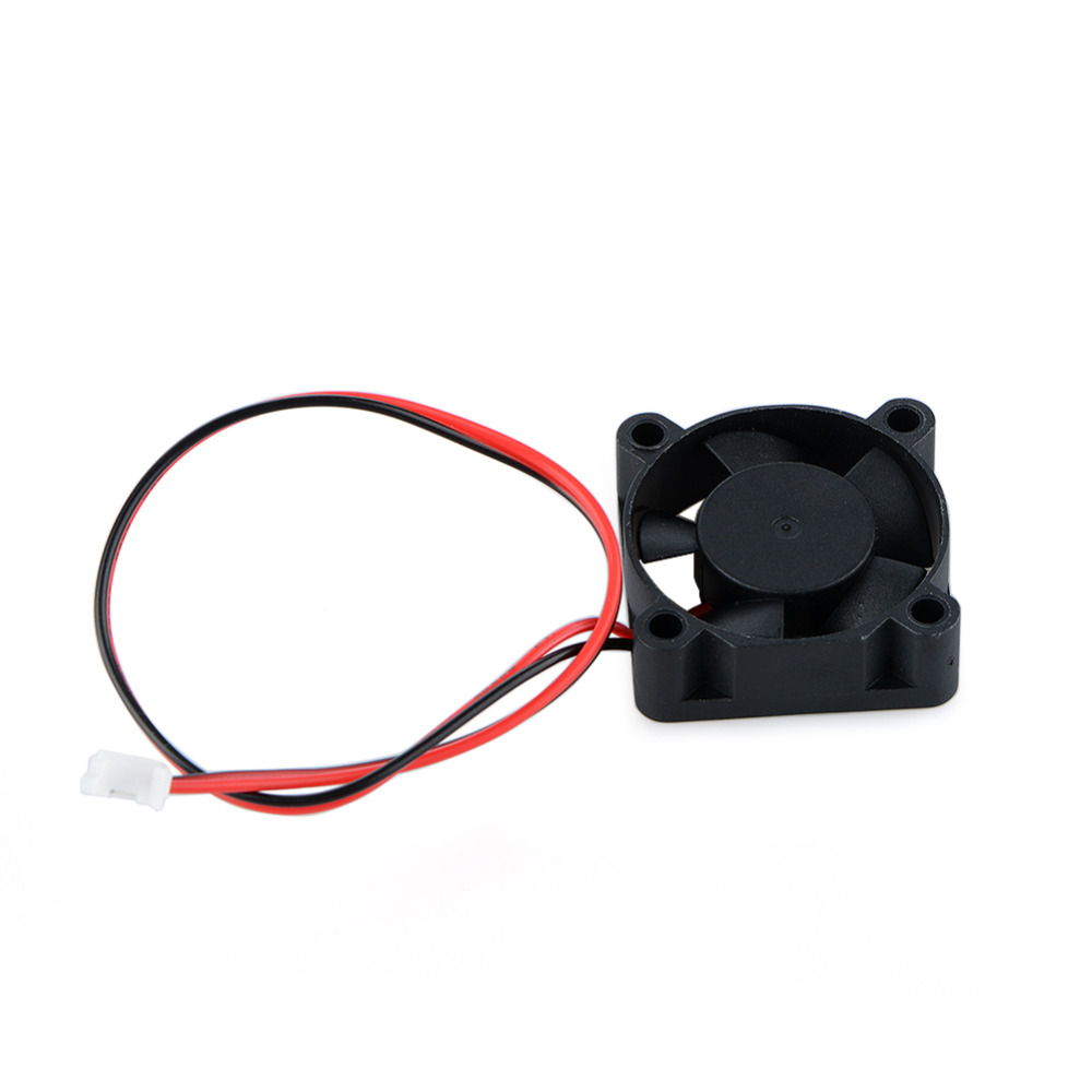 2 Pin DC 12V 0.1A 30*30mm Laptops Cooling Fans For Notebook Computer Cooler Fans Replacement Accessories P0.11