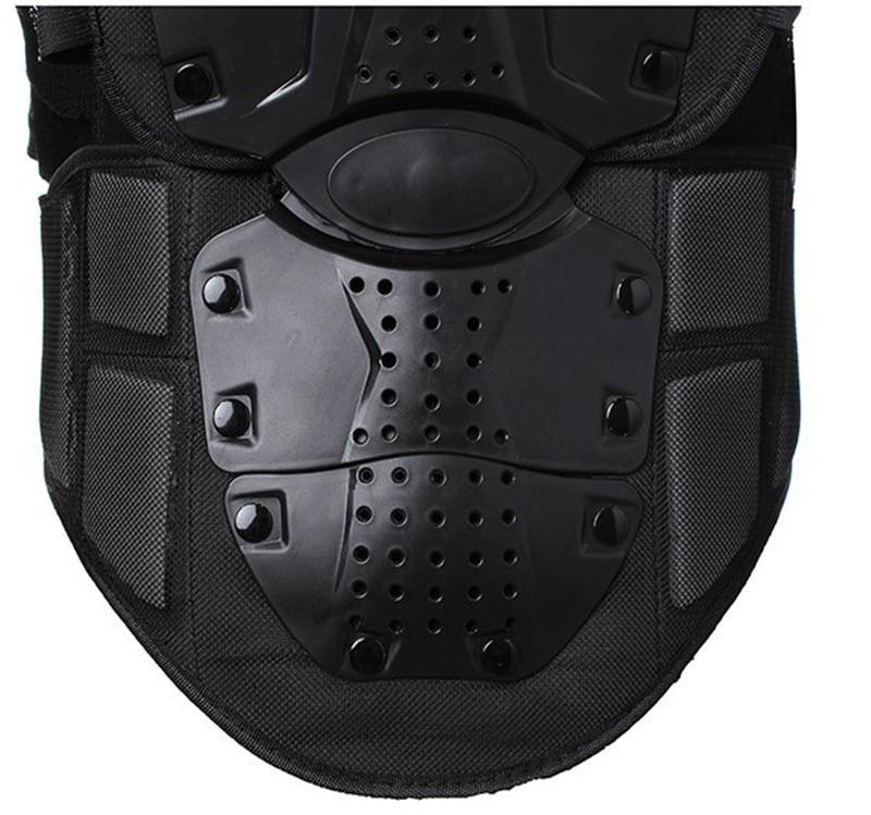 downhill armor