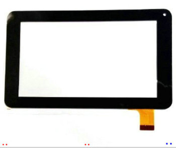 "20PCS/lot New 7"" Tablet touch screen digitizer panel Sensor Glass Replacement TPT-070-179F TPT-070-134 PB70A8508 Free Shipping"