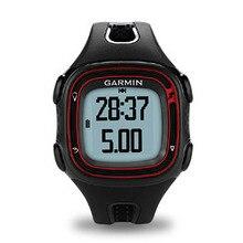 authentic Garmin Forerunner 10 GPS tracker Watch Sports activities Health Tracker Coaching  monitor Passometer  girls good watch males