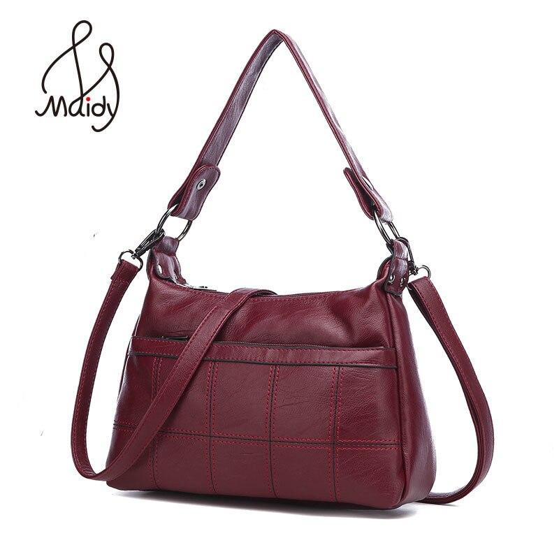ff716543e171 Винтаж Роскошные Для женщин кожа Сумки клатч через плечо конверт сумки сумка  на молнии клапаном плеча