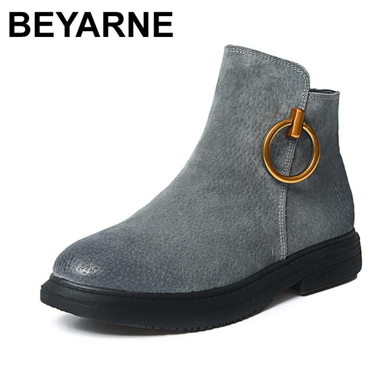 nieuwe wintercollectie laarzen