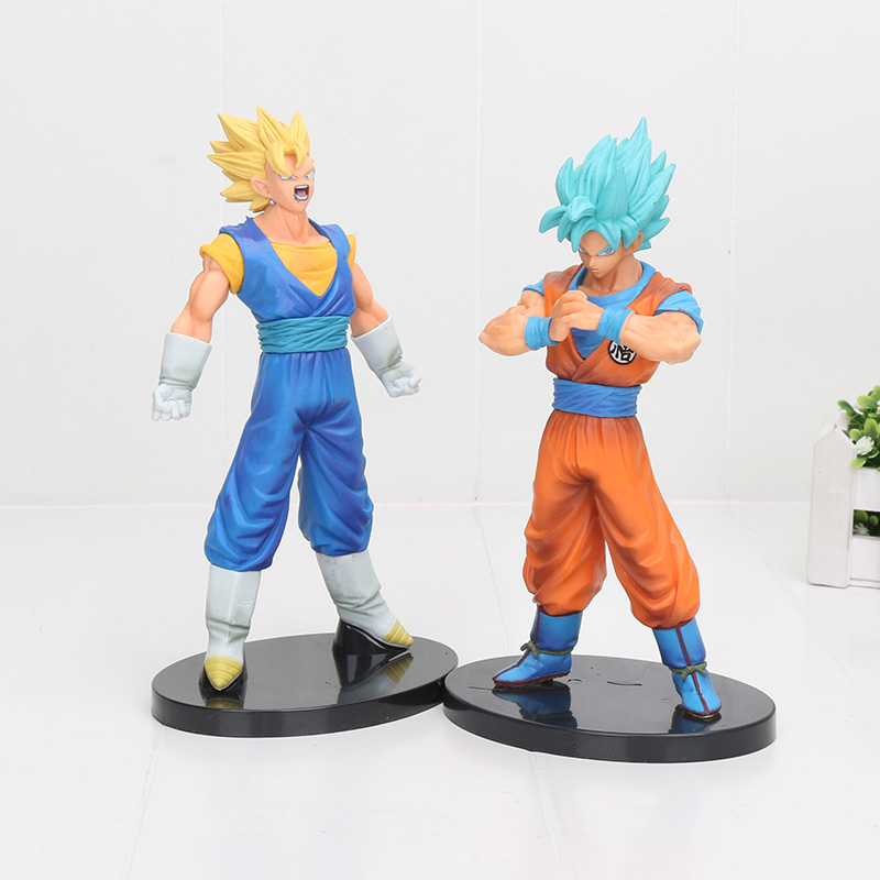 NEW!!! 20cm Anime Dragon Ball Super Saiyan Son Goku Vegetto PVC Action Figure Model Toy Doll Dragon Ball Super warriors vol.4NEW!!! 20cm Anime Dragon Ball Super Saiyan Son Goku Vegetto PVC Action Figure Model Toy Doll Dragon Ball Super warriors vol.4