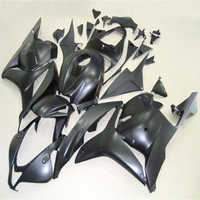 CBR 600 RR 09 10 Fairing Kits BLACK CBR 600 RR Motorcycle Fairing 09 10 CBR 600 RR 2011 Fairing Kits 2009 2012 injection mold