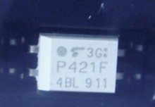 Si  Tai&SH    TLP421 P421 SOP4  integrated circuit